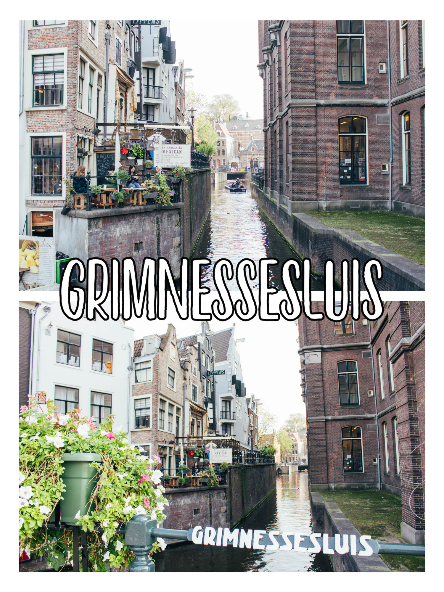 endroits a visiter amsterdam