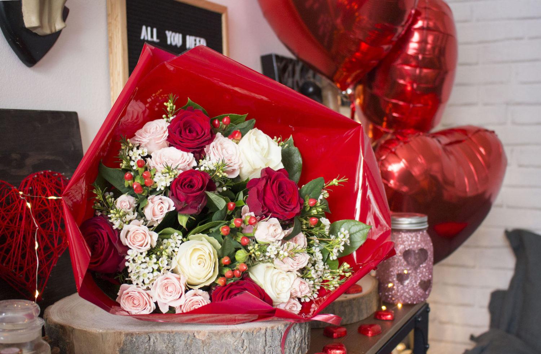 Éveillez vos sens pour la Saint-Valentin