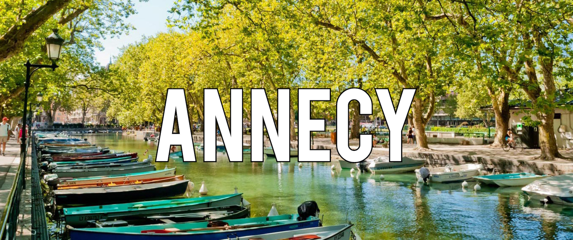 Voyage City Guide Annecy