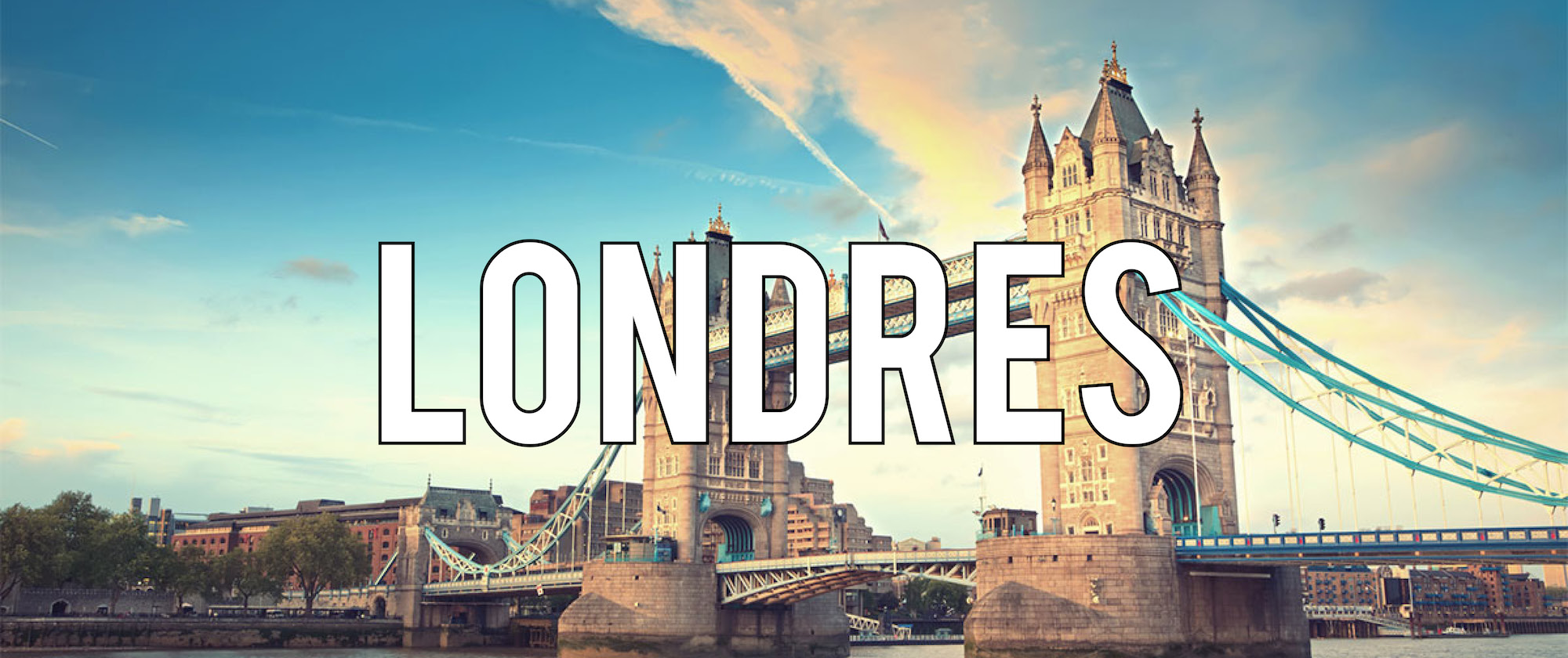 Voyage City Guide Londres