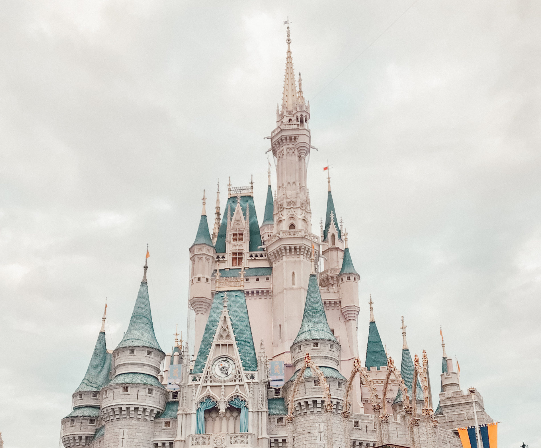 Organiser son séjour à Walt Disney World