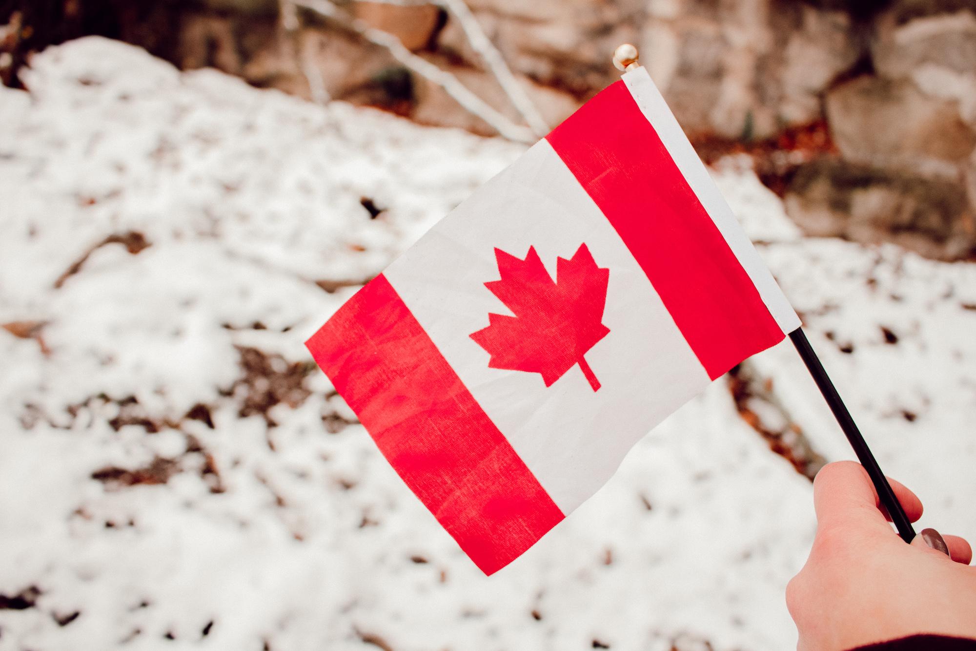 Organisation voyage au Canada